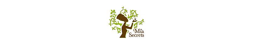Mia Secrets Logo rund