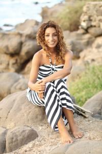 Soraya Mouritzen founder of MiaSecrets