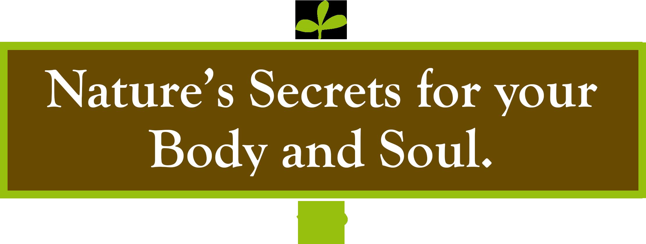 Mia Secrets Title Image